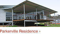 Parkerville Residence